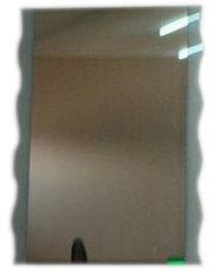 Зеркало в ванную комнату 60х80  № 105