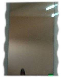 Зеркало в ванную комнату 60х80  № 105, фото 2