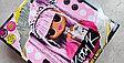 LOL OMG Remix Музыкальная Кукла ЛОЛ ОМГ Ремикс Китти К (Ариана Гранде), ЛОЛ Сюрприз, фото 8