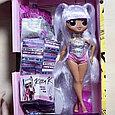 LOL OMG Remix Музыкальная Кукла ЛОЛ ОМГ Ремикс Китти К (Ариана Гранде), ЛОЛ Сюрприз, фото 7
