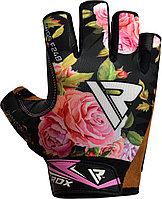 Фитнес-перчатки женские F24B