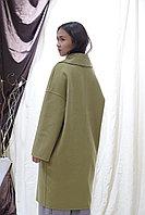 Пальто женское кашемировое Италия Marco Moretti