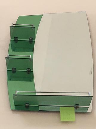 Зеркало для ванной комнаты 1259, фото 2