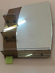 Зеркало для ванной комнаты 1259
