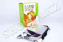Foot Patch пластыри на стопы для выведения токсинов из организма. 24 пластыря.