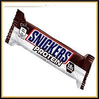 Протеиновый батончик Snickers Protein Срок годности до конца Ноября 2020г.