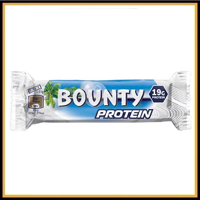 Протеиновый батончик Bounty Срок годности до конца Декабря 2020г!!!
