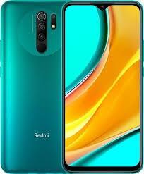 Xiaomi Redmi 9 4/64GB Green