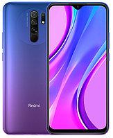 Xiaomi Redmi 9 4/64GB Purple, фото 1