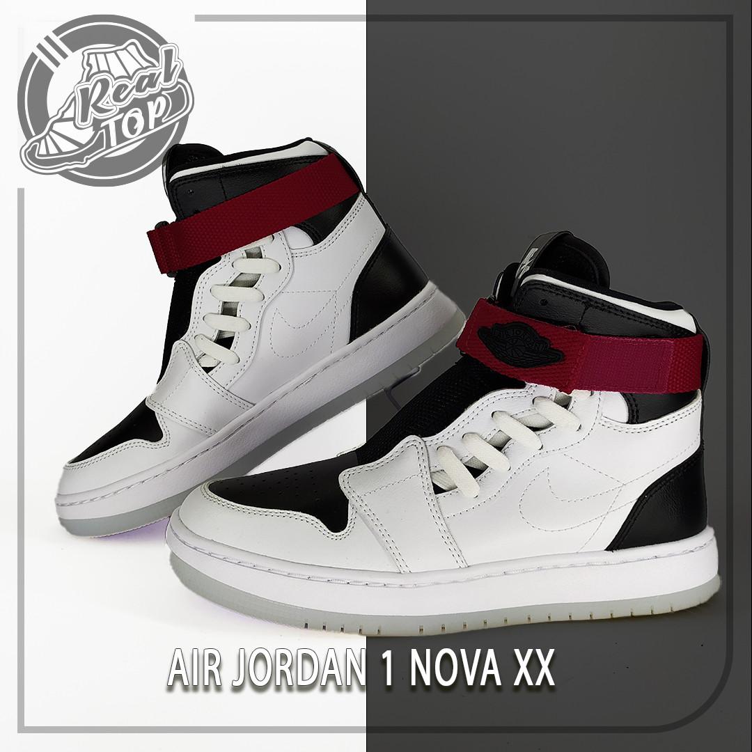 Кроссовки Nike Air Jordan 1 Nova XX (оригинал)