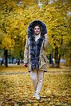 Парка женская зимняя, фото 2