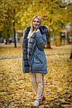 Куртка парка женская зимняя, фото 4