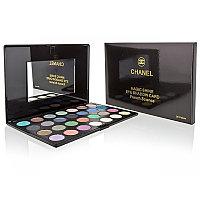 "Палитра теней Chanel ""Magic Shine Eye Shadow 28 colors"""