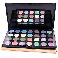 "Палетка Versace ""Magic Shine Eye Shadow 28 colors"""