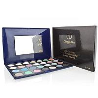 "Палетка Christian Dior ""Magic Shine Eye Shadow 28 colors"""