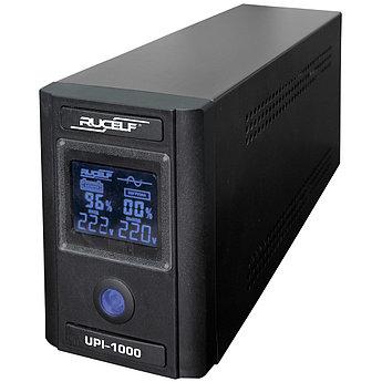Источник бесперебойного питания RUCELF UPI-1000-24-EL