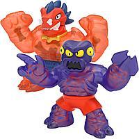 Гуджитсу набор из двух фигурок НОВИНКА Goo Jit Zu, фото 1