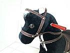 Музыкальная лошадка-качалка для детей. Отличный подарок. Kaspi RED. Рассрочка., фото 3