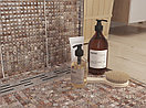 Керамогранит 42х42 - Хаммам| Hammam коричневый, фото 3