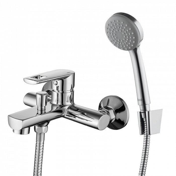 Смеситель IDDIS Runo для ванны