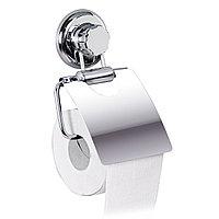 Tatkraft MEGA LOCK Держатель для туалетной бумаги на вакуумной присоске 11458