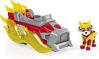 Маршал и Машинка «Щенячий патруль Мега щенки» игровой набор, фото 1