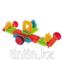 Детский Конструктор Ёжики - Hedgehog Blocks 56 деталей, фото 3