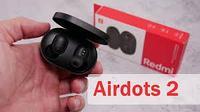 Новый Redmi AirDots 2 - Уже в продаже! Доставка за 3 часа
