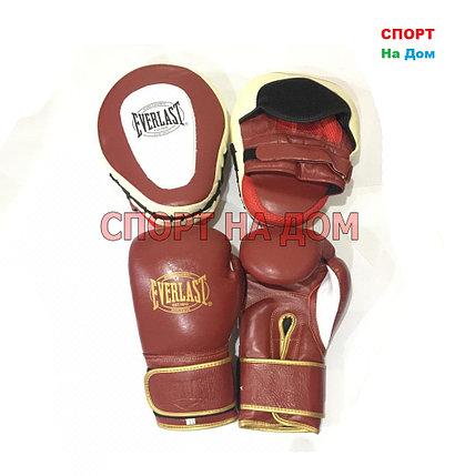 Набор Everlast Classic (перчатки+лапы) 12,14 OZ, фото 2