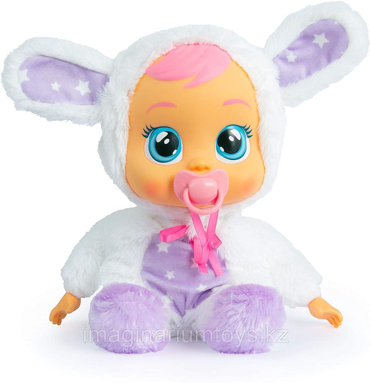 Crybaby кукла Кони с ночником. Крайбеби Новинка 2020