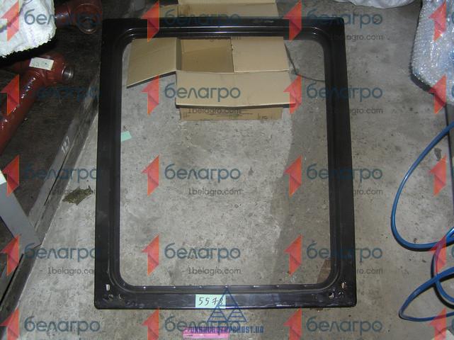 80-6708115 Рамка боковая МТЗ без стекла