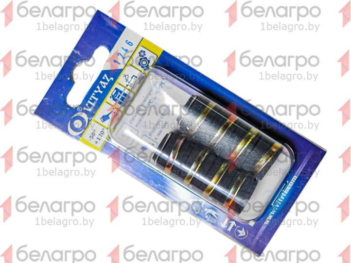 240-1007020 Колпачок МТЗ маслосъёмный комплект 8 шт, дв. Д-240/Д-245