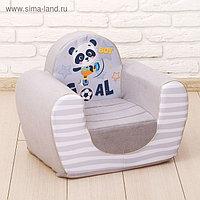 Мягкая игрушка «Кресло: Футбол»