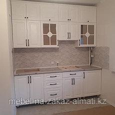 Кухонный гарнитур из Мдф на заказ, фото 3