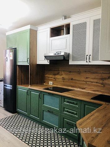 Кухонный гарнитур из Мдф на заказ, фото 2