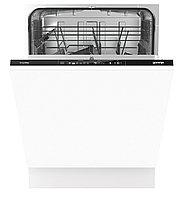 """Встраиваемая посудомоечная машина Gorenje """"GV63161"""