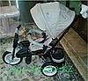 Как выбрать детский трехколесный велосипед?