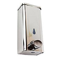 Дозатор GL431 для жидкого мыла настенный (800 ml)