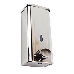 Дозатор для мыла GL431 настенный (800 ml)