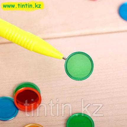 Обучающая игра с магнитной ручкой «Магнитный счёт», фото 2