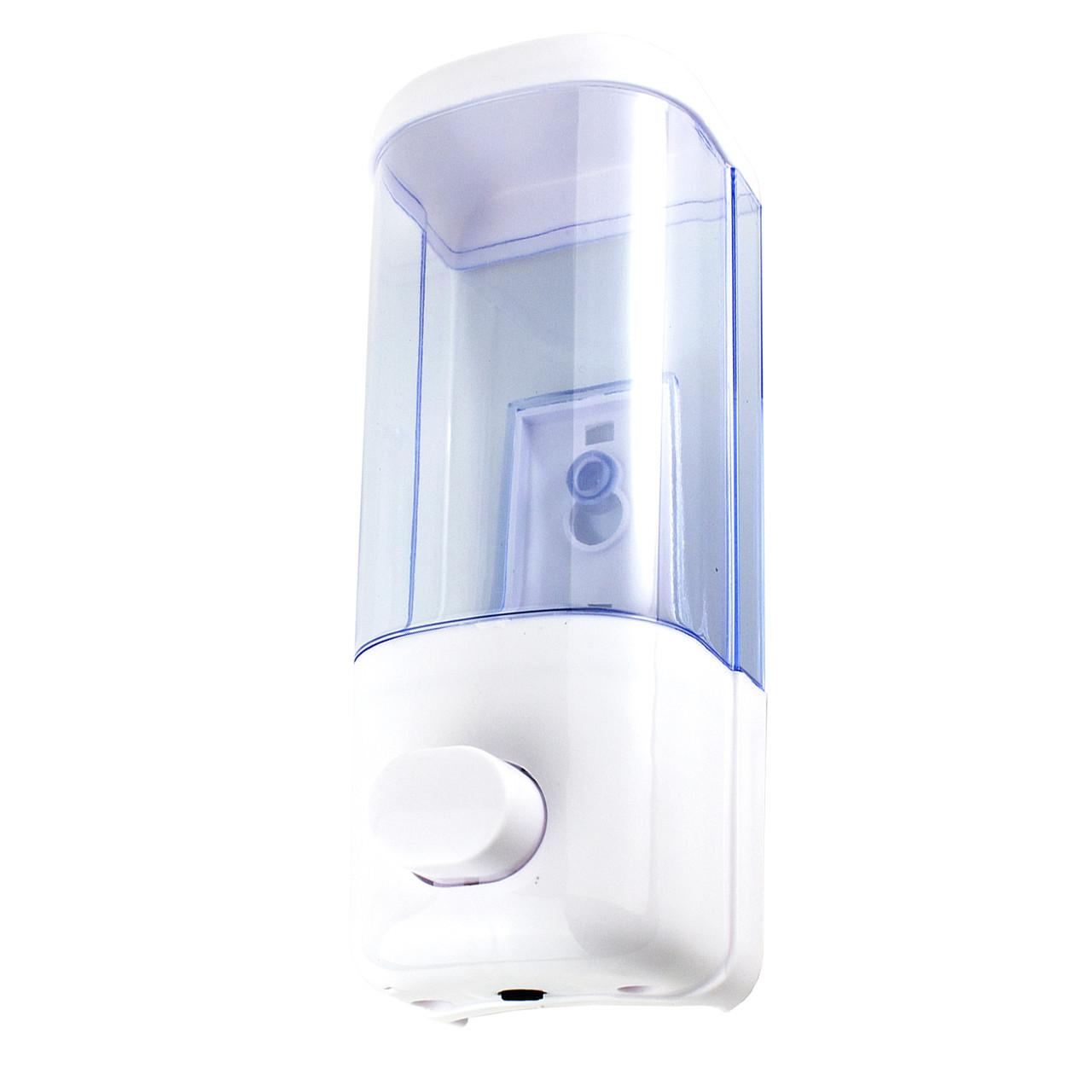Дозатор для мыла GL329 (белый)