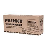 Картридж, Premier, CF211A, Синий, Для принтеров HP LaserJet Pro 200 color M251/MFP M276, 1800 страни