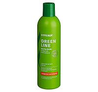 Бальзам CONCEPT Green Line активатор роста волос 300 мл №38175