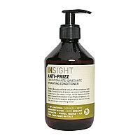 Кондиционер INSIGHT ANTI-FRIZZ для непослушных волос увлажняющий 400 мл №53536