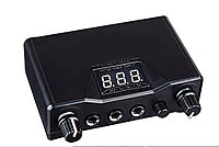 Адаптер для 3-х тату аппарата Tattoo Power Supply №101903(2)