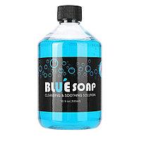 Мыло жидкое Blue Soap дезинфицирующее 500 мл №101910(2)
