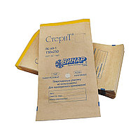 Крафт-пакет Стерит 150 х 250 мм (100 шт.) №78489