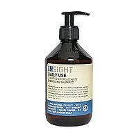 Шампунь INSIGHT DAILY USE для ежедневного использования энергетический 400 мл №53406