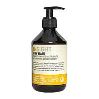 Кондиционер INSIGHT DRY HAIR для сухих волос питательный 400 мл №53284