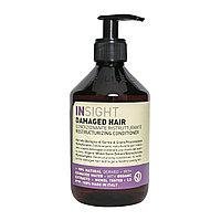 Кондиционер INSIGHT DAMAGED HAIR для поврежденных волос восстанавливающий 400 мл №53611
